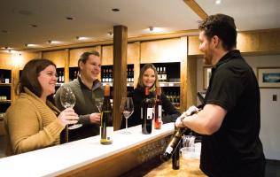 Pillitteri Estates Winery, Store, Photo Gallery