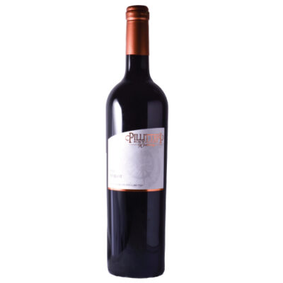 Pillitteri Estates Winery, Table Wines, Pillitteri Carretto Series, Merlot