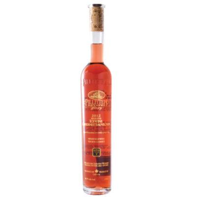 Pillitteri Estates Winery, Reserve Icewine, Cabernet Sauvignon Icewine