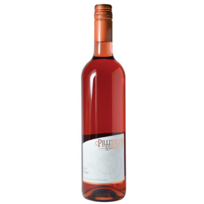 Pillitteri Estates Winery, Table Wines, Carretto Series, Rosé Wine
