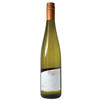 Pillitteri Estates Winery, Table Wines, Pillitteri Carretto Series, Dry Riesling