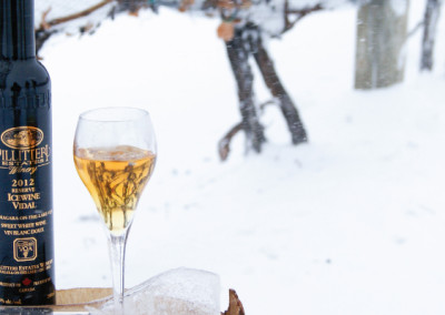 Pillitteri Estates Winery, Reserve Icewine, Our Wines, Icewine, Locals, Media and Trade, Photo Gallery