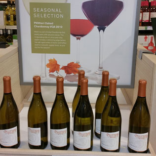 Wine Available at LCBO