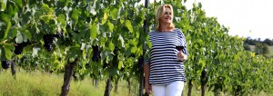 Debbie Travis Launch Party @ iYellow Wine Cave | Toronto | Ontario | Canada
