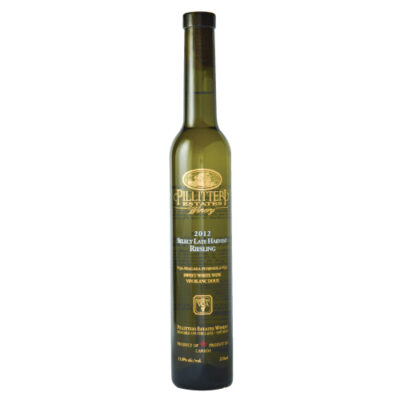 Pillitteri Estates Winery, Select Late Harvest Riesling Wine, Store