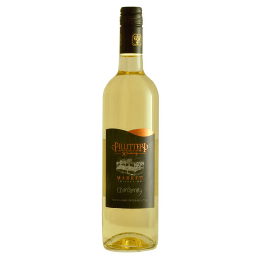 Market Collection Chardonnay 2017