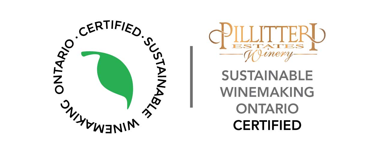 Committed to Local Farming and Sustainable Winemaking