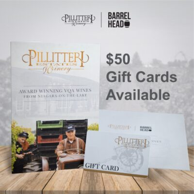 Gift Card Ad