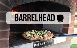 BarrelHead PIzza Patio