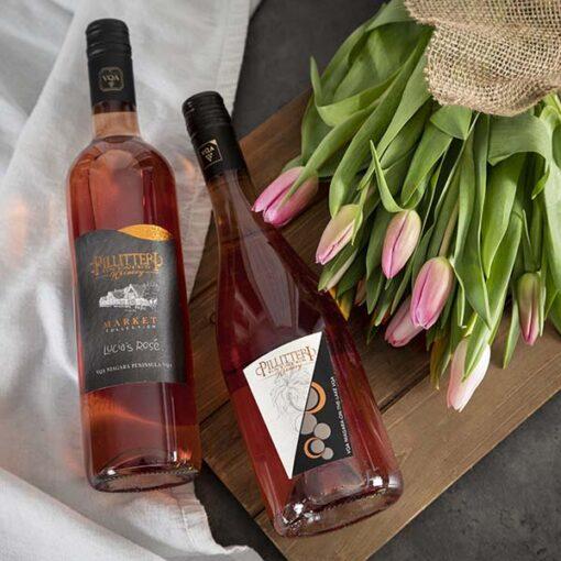 rose promo