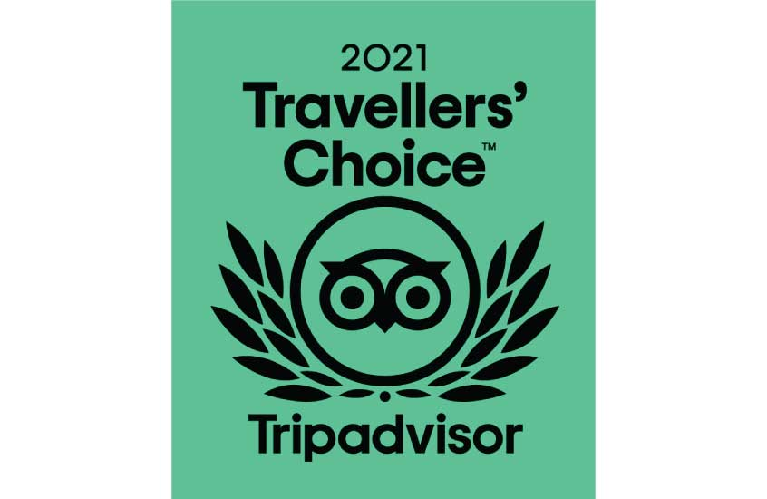 Travellers Choice Trip Advisor