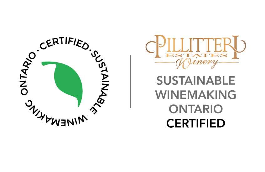 Sustainability at Pillitteri